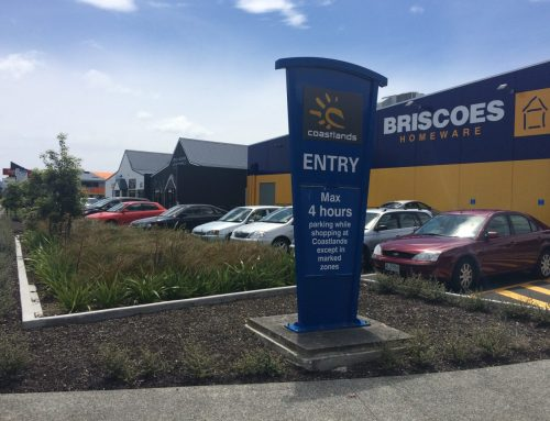 Paraparaumu Briscoes